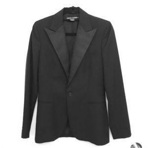 Ralph Lauren tuxedo blazer 👩💼